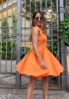 ELB0504xxx.jpg-turuncu-gomlek-detay-mini-elbise-ELB0504